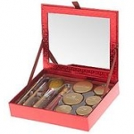 Bare Escentuals Champagne Diamond Mineral Makeup Collection on QVC