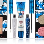 Too Faced Cosmetics Launches The Smurfettes Collection