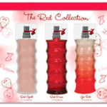 Go Red For Women Fragrance Collection