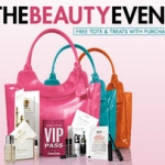 The Neiman Marcus Beauty Event