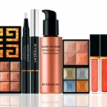 Givenchy Le Makeup Collection for Summer 2009