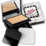 "Benefit ""Hello Flawless"" Custom Powder Cover-Up with SPF 15"
