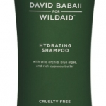 David Babaii for WildAid Hair Products