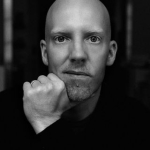 Beauty Bylines™ Interview: Meet Jason Backe, President and CEO, ted gibson beauty