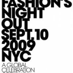 Fashion's Night Out: My Top 10 Can't Miss Picks!