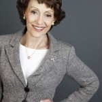 Q & A with Evelyn Lauder, Founder, The Breast Cancer Research Foundation