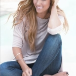 Lauren Conrad at Kohl's Launch Party: Get the Look, Enter the Contest!