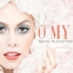 Lancome Spring 2010 Makeup Collection: Ô My Rose