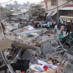 Haiti Earthquake Relief…Ways You Can Help
