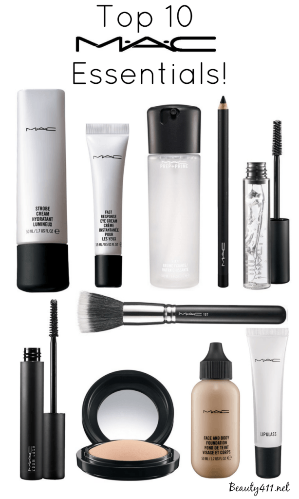 mac essentials collection