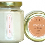 New FarmHouse Fresh Whoopie! Whipped White Velvet Shea Butter Body Creme – Irresistable!