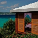 The Spa at the Ritz-Carlton, St. Thomas