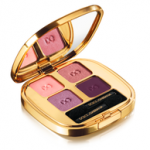 Dolce & Gabbana Intimate Sensuality Makeup Collection for Spring 2010