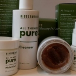 Bioelements NEW All Things Pure Skin care Line