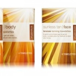 Sonia Kashuk Self-Tanning Towelettes for Face