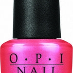 OPI Summer Flutter Collection: Catch it while you can!