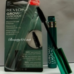 Revlon Grow Luscious Mascara: Love it or lose it?