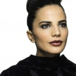 Edgy and Elegant: The Bobbi Brown Black Velvet Collection for Fall 2010