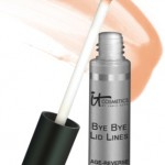 Say buh-bye to creasing with Bye Bye Lid Lines Eye Shadow Primer!