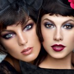 Lancome Fall 2010 Makeup Collection: French Coquettes