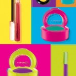 Go gaga for MAC Dare to Wear Makeup Collection!