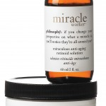 Simplify your skincare: philosophy miracle worker anti-aging retinoid pads