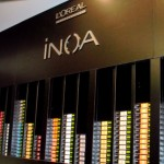 L'Oreal Professional INOA Haircolor (and a visit to the Ted Gibson Salon!)