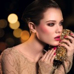 Crave-worthy: CHANEL Holiday 2010 Makeup Collection: Les Tentations de Chanel