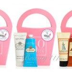 Crabtree & Evelyn Limited Edition Pink 60-Second Fix® Kit for Hands