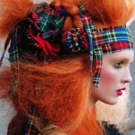 MAC Holiday Collection 2010: A Tartan Tale