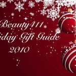 6 Sensational Gift Ideas for the Skincare Fanatic!