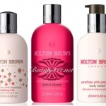 Molton Brown Paradisiac Pink Pepperpod Collection