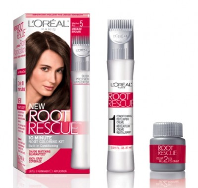 $0.67 L'Oreal Root Rescue at...