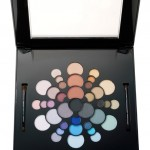 The Stila Holiday Color Wheel Eye Shadow Palette- a girl's best friend!
