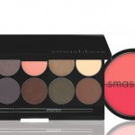 Smashbox Cosmetics In Bloom Collection for Spring 2011