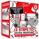 Skincare Jumpstart Series:  Kiehl's Ultra Facial Collection
