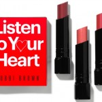 Bobbi Brown Heart Truth Creamy Lip Color Trio