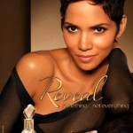 A new sexy celebrity fragrance…Reveal by Halle Berry