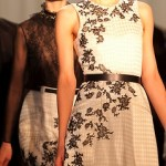 Mercedes-Benz Fall 2011 Fashion Week Backstage Pass: Jason Wu