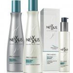 Say goodbye to split ends with Nexxus ProMend Hair Care System