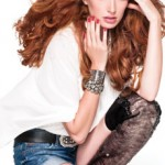 OPI Texas Collection for Spring/ Summer 2011