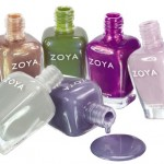 Zoya Nail Polish Intimate Collection for Spring 2011