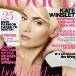 Love it or not? Kate Winslet's new pixie haircut in British Vogue
