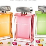 New fragrance launch from David Yurman: The Essence Collection
