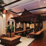 Spa report: Mandara Spa at Walt Disney World Swan & Dolphin Resort