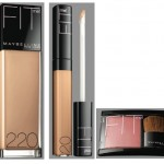 Made in the shade: Maybelline New York Fit Me! Collection