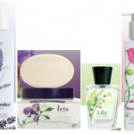 The Crabtree & Evelyn Floral Fragrance Collection