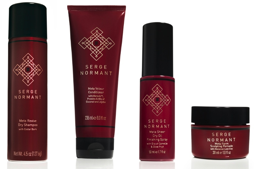 Serge Normant Hair Products