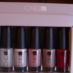 Jason Wu Nail Color Collection by CND