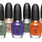 Sephora by OPI Safari Luxe Collection for Summer 2011